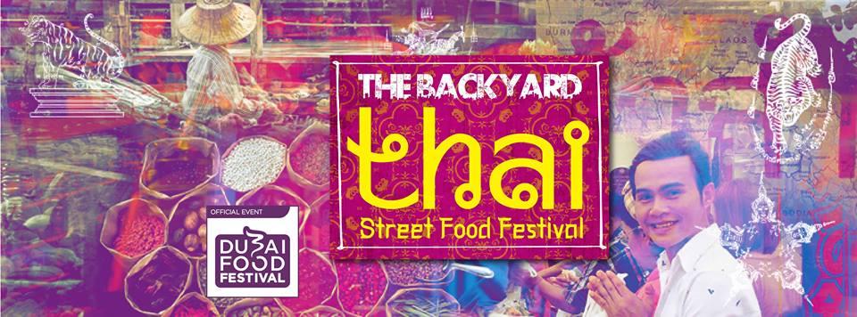 Thai Street Food Festival - Coming Soon in UAE, comingsoon.ae