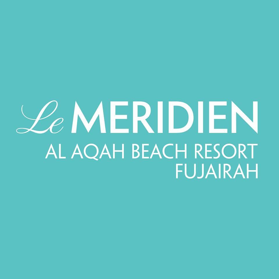 Le Méridien Al Aqah Beach Resort, Fujairah