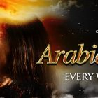 ARABIAN VIBES at Chameleon Club, Dubai