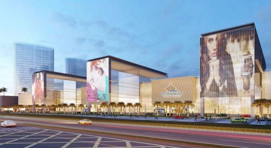 Deira Mall – the majestic mall of the future - comingsoon.ae