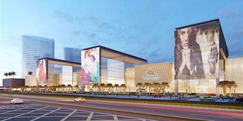 Deira Mall – the majestic mall of the future - Coming Soon in UAE, comingsoon.ae