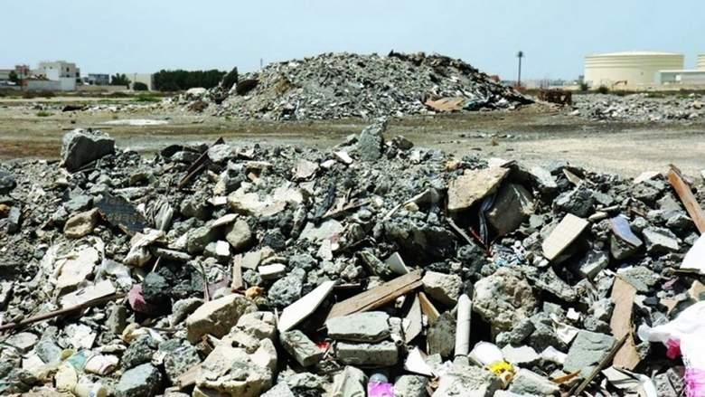 Construction waste handling station opens in UAQ - Coming Soon in UAE, comingsoon.ae