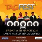 TagFest 2018 by Done Events