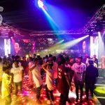 Club Silk, Dubai