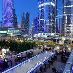 Healey's Bar & Terrace, Dubai