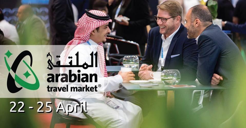 Arabian Travel Market 2018 - Coming Soon in UAE, comingsoon.ae