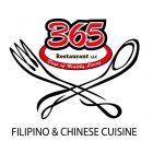 365 Restaurant, Dubai - Coming Soon in UAE