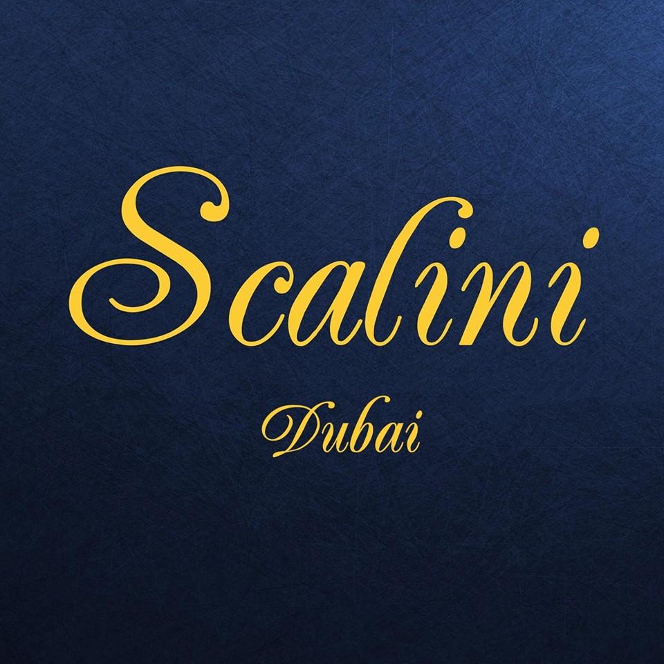 Scalini Italian Restaurant, Dubai