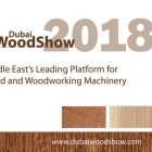 Dubai WoodShow 2018 by Strategic Marketing & Exhibitions