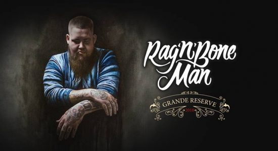 Rag'n'Bone Man Live at Dubai Opera - comingsoon.ae