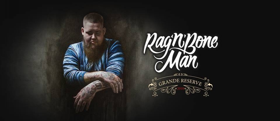 Rag'n'Bone Man Live at Dubai Opera - Coming Soon in UAE, comingsoon.ae