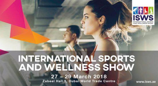 International Sports and Wellness Show 2018 - comingsoon.ae