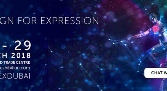 INDEX Exhibition 2018 - comingsoon.ae