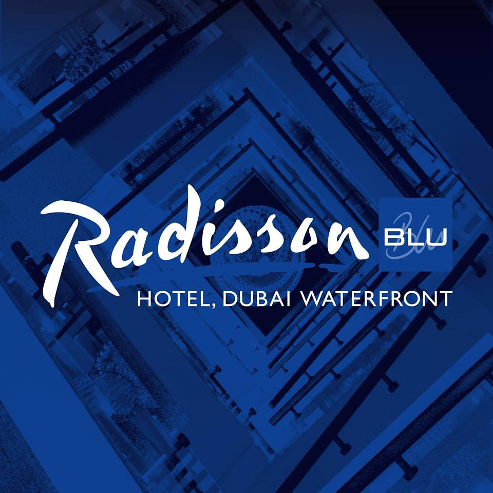 Radisson Blu Hotel, Dubai Waterfront