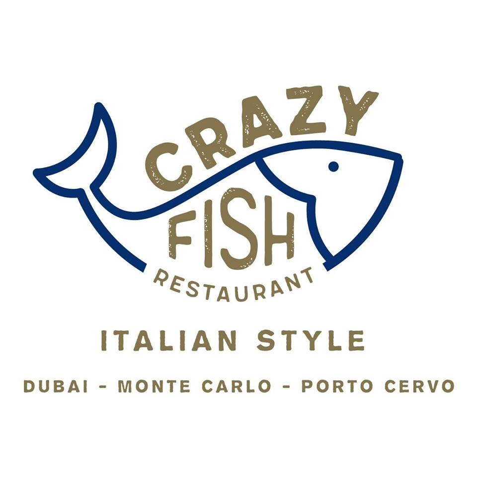 Crazy Fish, Dubai