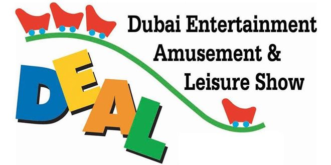 Dubai Entertainment Amusement & Leisure Show - Coming Soon in UAE, comingsoon.ae