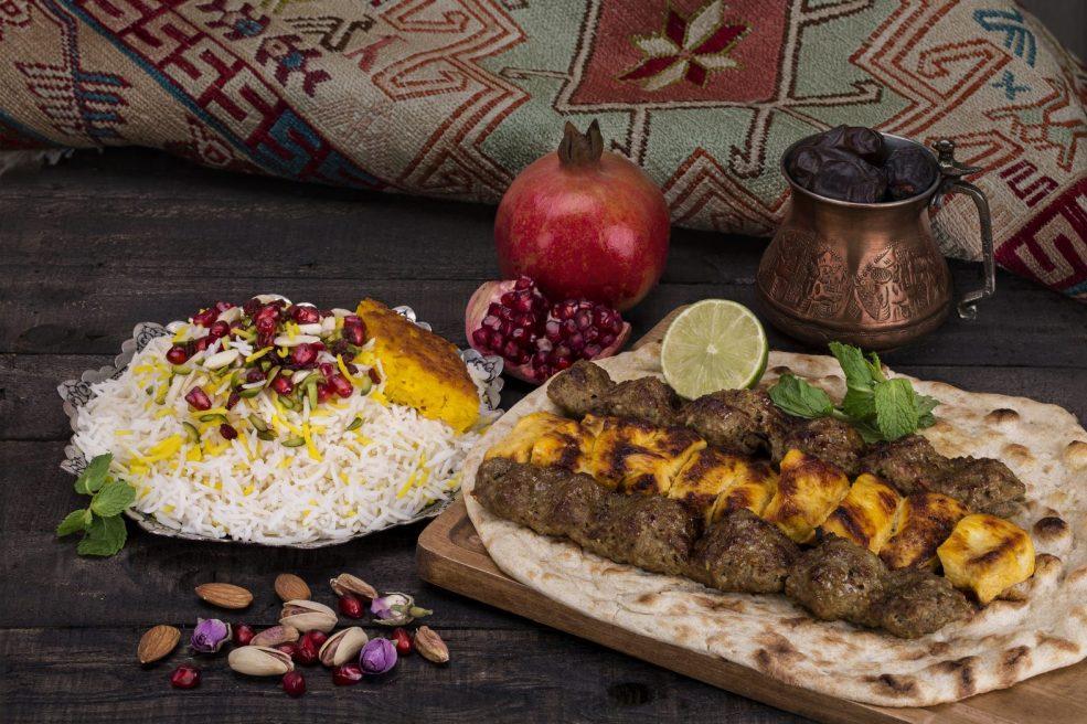 Iranian Food Festival 2018 - Coming Soon in UAE, comingsoon.ae