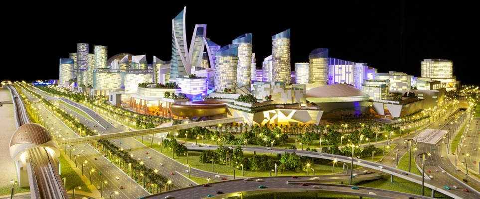 The Mall of the World: the largest and most unique mall of its kind - Coming Soon in UAE, comingsoon.ae