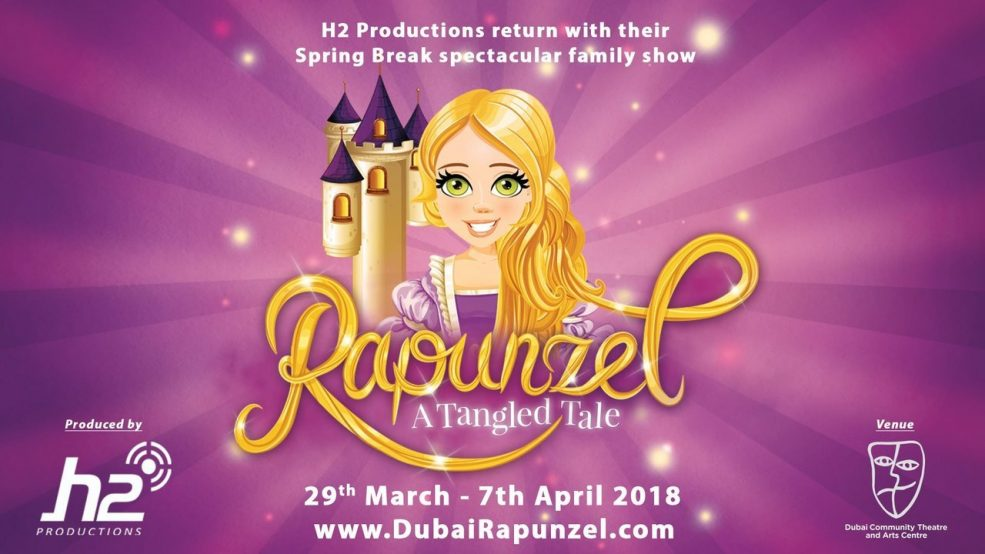 Rapunzel: A Tangled Tale - Coming Soon in UAE, comingsoon.ae