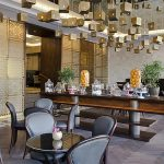 Boulevard Kitchen, Dubai