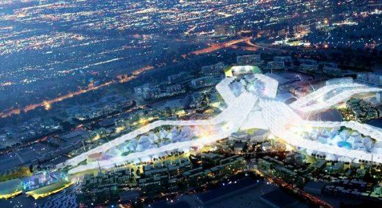 Expo 2020 - comingsoon.ae