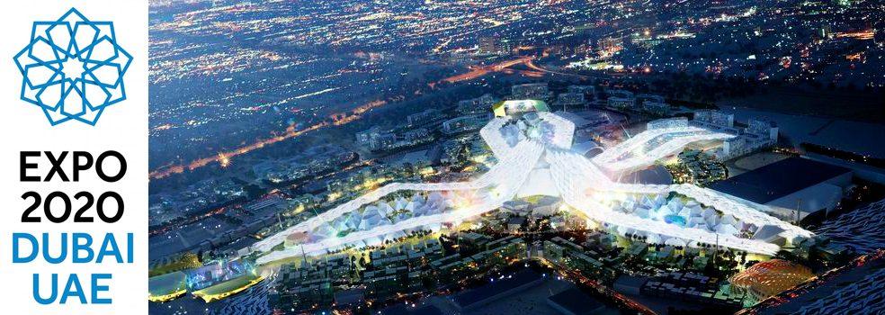 Expo 2020 - Coming Soon in UAE, comingsoon.ae