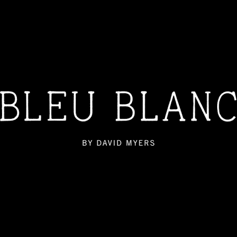 Bleu Blanc by David Myers, Dubai