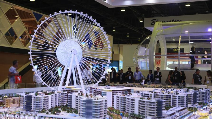 AIN Dubai: the world's largest ferris wheel is to open this year - Coming Soon in UAE, comingsoon.ae