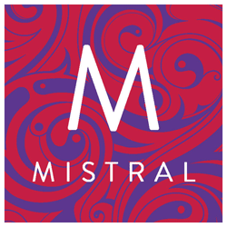 Mistral, Dubai