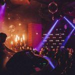 DOME Lounge & Club, Dubai