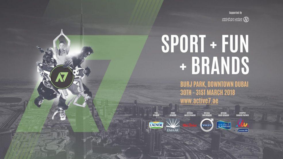 Active 7 at Burj Park - Coming Soon in UAE, comingsoon.ae