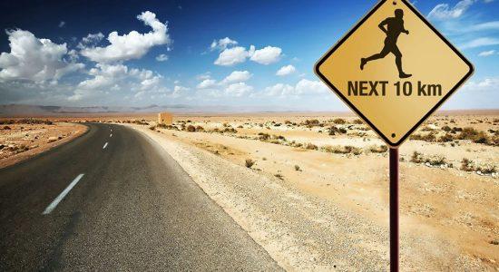 Dubai Desert Road Run 2018 - comingsoon.ae