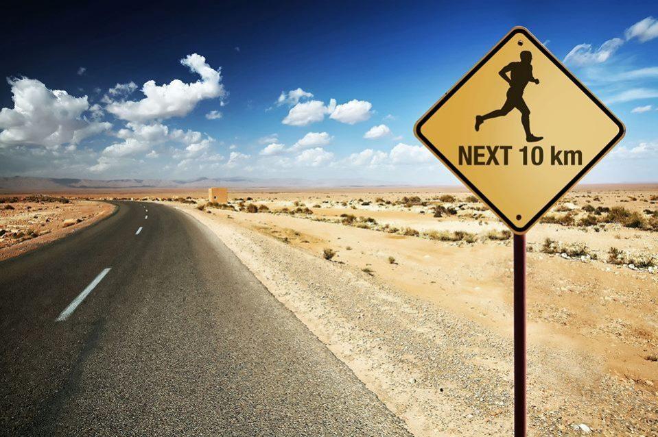 Dubai Desert Road Run 2018 - Coming Soon in UAE, comingsoon.ae