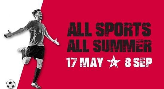 Dubai Sports World: the largest indoor event - comingsoon.ae
