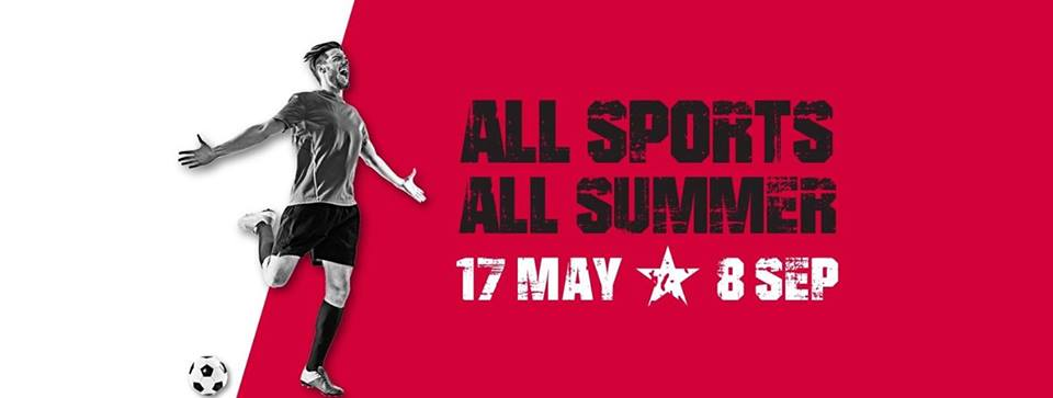 Dubai Sports World: the largest indoor event - Coming Soon in UAE, comingsoon.ae