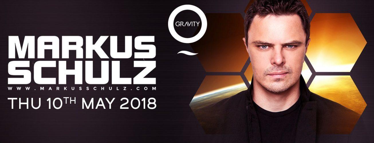 Markus Schulz at Zero Gravity - Coming Soon in UAE, comingsoon.ae