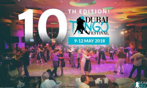 Dubai Tango Festival 2018 - Coming Soon in UAE, comingsoon.ae