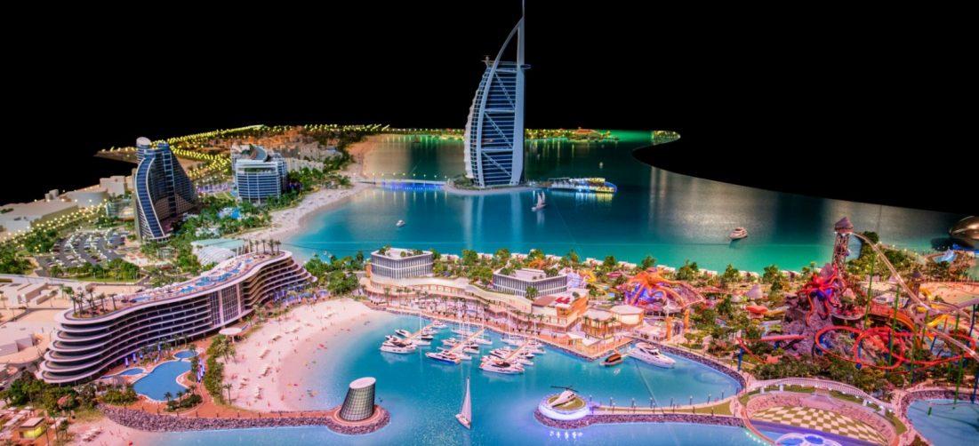 Marsa Al Arab: comprehensive project in Dubai - Coming Soon in UAE, comingsoon.ae