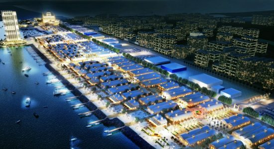 Deira Night Souk to open in Dubai by 2019 - comingsoon.ae