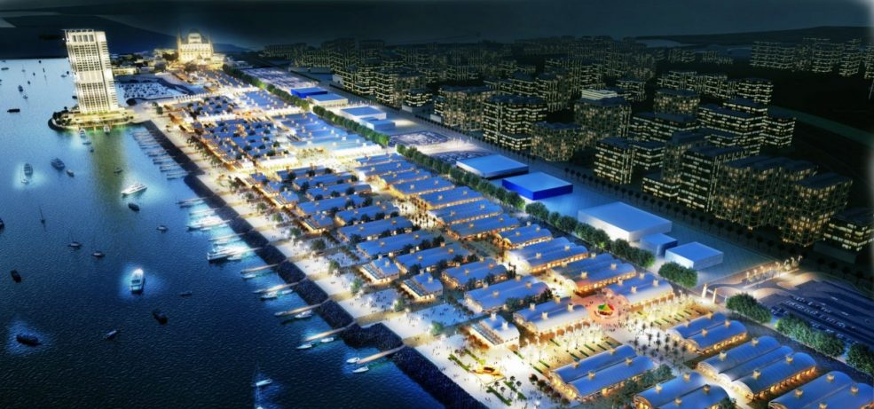 Deira Night Souk to open in Dubai by 2019 - Coming Soon in UAE, comingsoon.ae