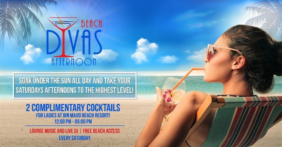 BEACH DIVAS AFTERNOON - Coming Soon in UAE, comingsoon.ae