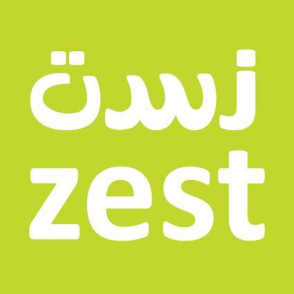 Zest, Dubai