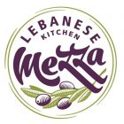 Mezza Lebanese Kitchen, Dubai - Coming Soon in UAE