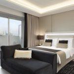 Wyndham Dubai Marina Hotel
