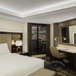 Radisson Blu Hotel, Dubai Deira Creek