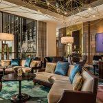 Penrose Lounge, Dubai
