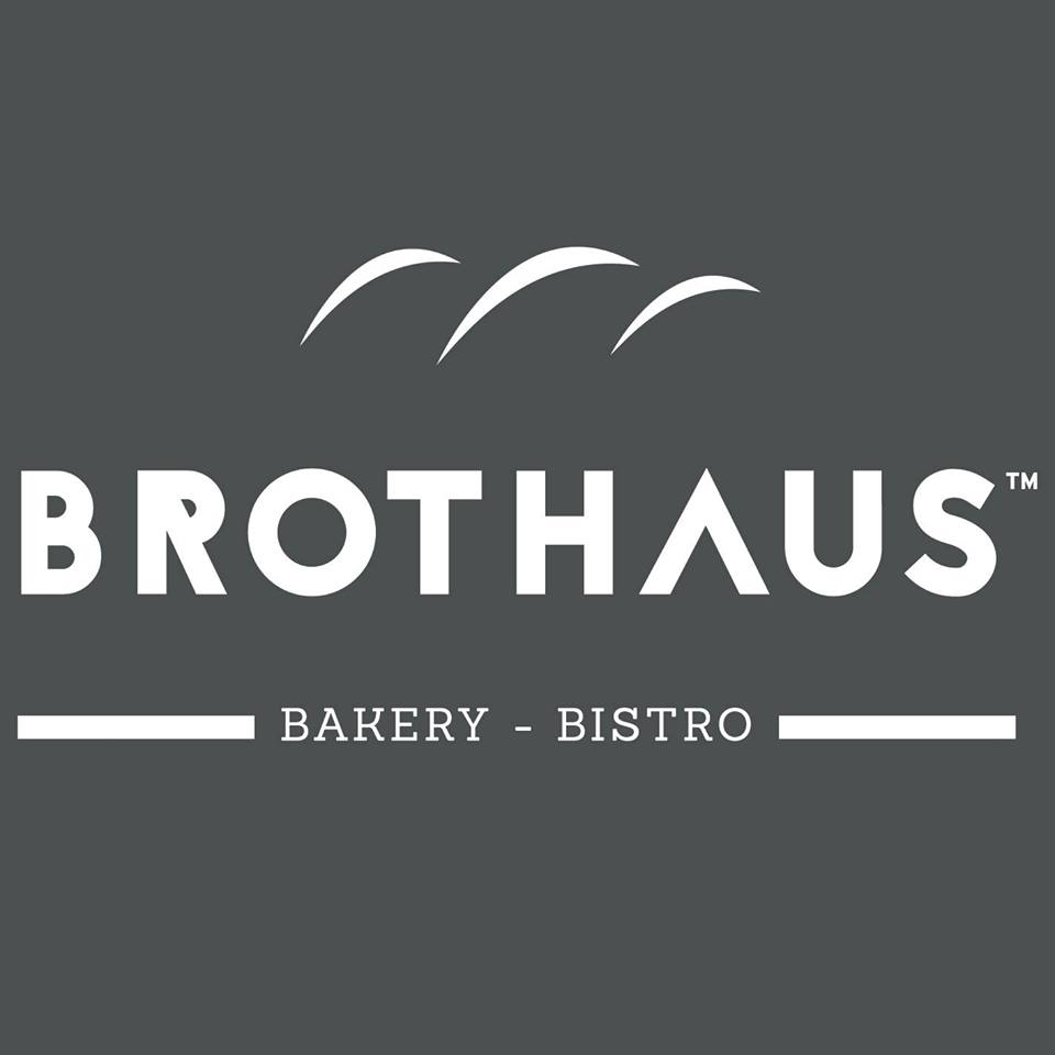Brothaus Café and Bakery, Dubai