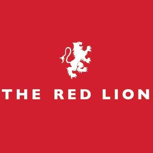 The Red Lion, Dubai