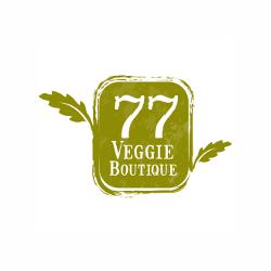 77 Veggie Boutique, Dubai