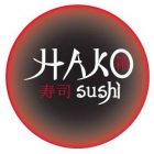 Hako Sushi, Dubai - Coming Soon in UAE